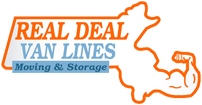 Real Deal Van Lines, INC